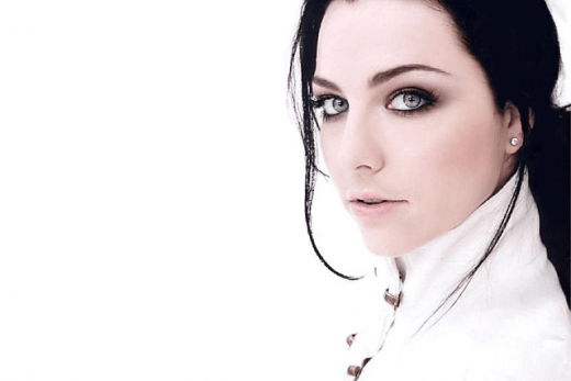 Speváčka skupiny Evanescence, Amy Lee