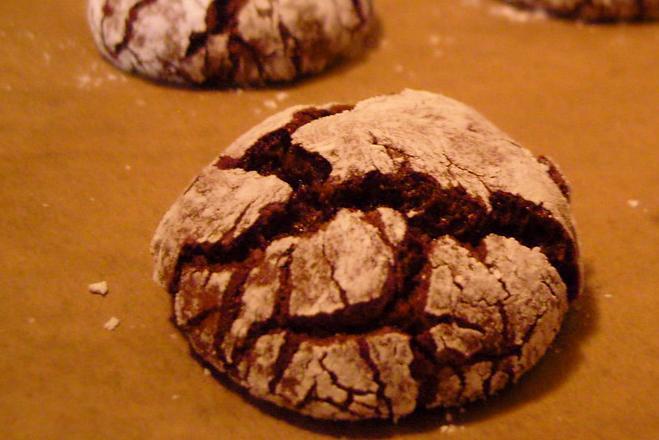 Alice Cooper Cookies