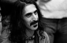 Alice Cooper a Frank Zappa