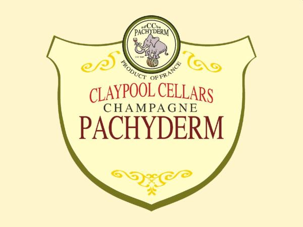 Les Claypool (Primus)