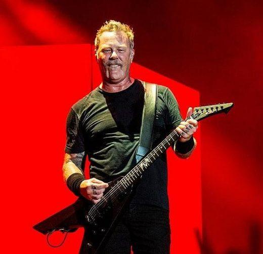 Kedy sa James Hetfield vráti?