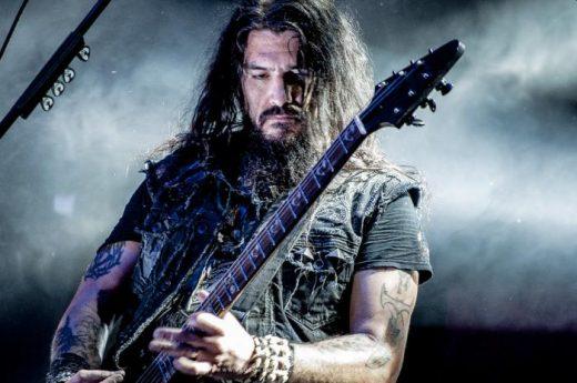 Machine Head Robb Flynn problémy pri sobotňajšom koncerte