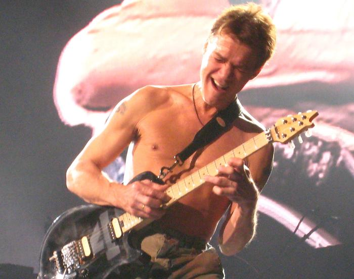 Eddie Van Halen opäť na onkológii