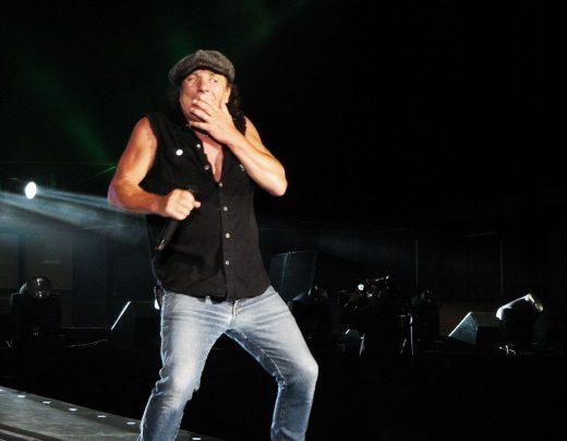 AC/DC nový album aj s Brianom Johnsonom?