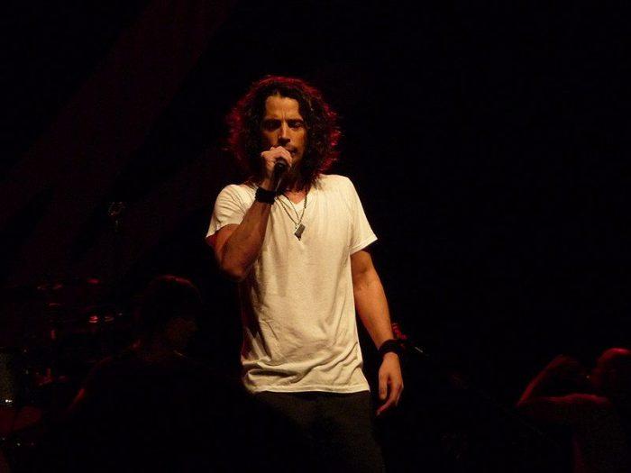 Chris Cornell Tribute 10 spomienok