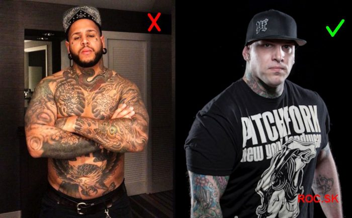 bad wolves tommy vext replaced by LD